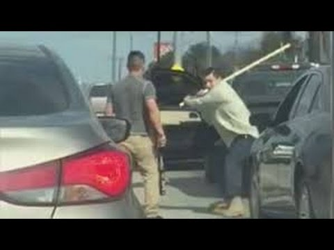 Road Rage, Fights, Compilation 2016, Epic Fights, Street Fighter, Angry Drivers, Stupid People