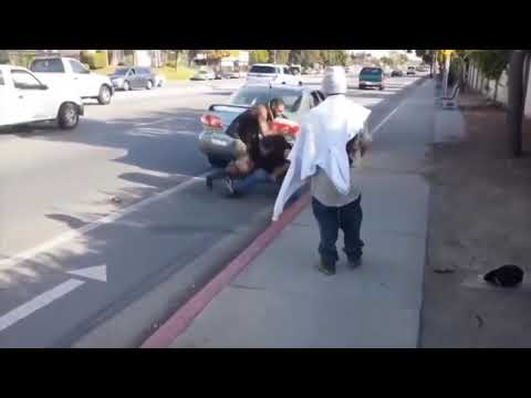 CRAZY GANG FIGHT!!!! STREET FIGHTS !!!!