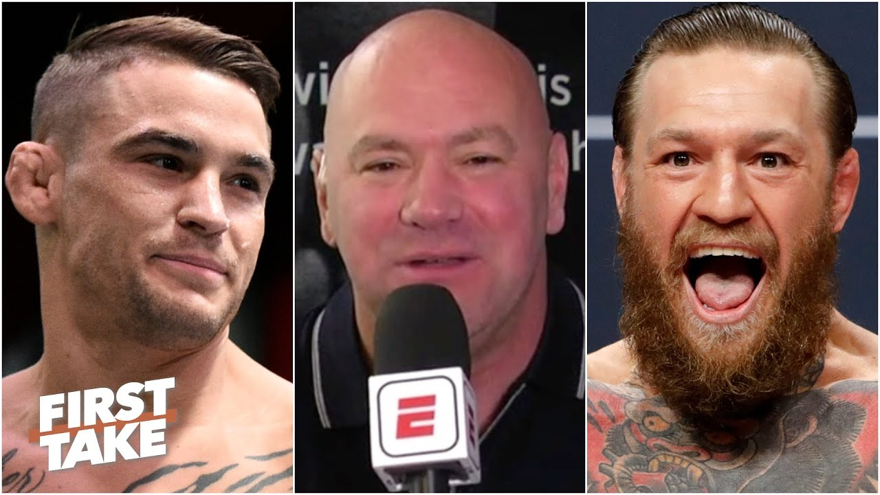 Dana White Responds To Being Called A UFC Star: 'It Makes ...